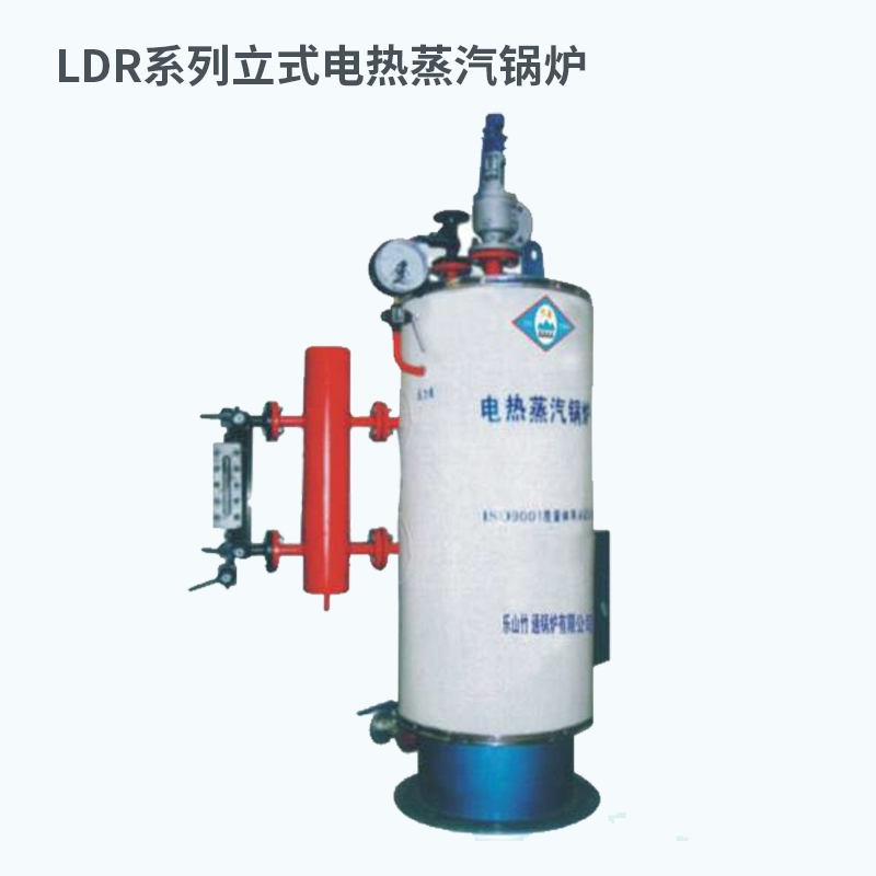 LDR系列立式电热蒸汽锅炉