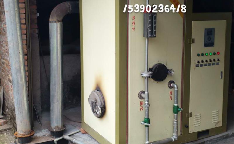多燃料蒸汽发生器安全